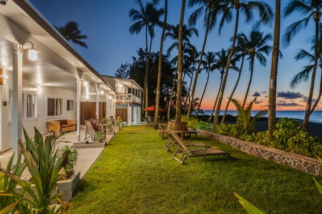 Ke Iki Beach Bungalows North Shore Oahu Vacation Rentals