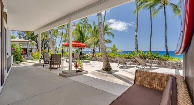 The graceful and proud Bird of Paradise is one of the most iconic flowers of the Hawaiian islands, and the same can be said of KBB's like-named bungalow.  Bird of Paradise TVU-1868 is a 2 bedroom dream that awaits your arrival. Call Greg at 1-866-638-8229 to inquire about rates for your next vacation 🌴 https://keikibeach.com/bungalows/bird-of-paradise/ . . #birdofparadise  #keikibeachbungalows #keikibeach #northshoreoahu #northshore #pupukea #oahu #hawaii #hawaiilife #luckywelivehawaii #luckywelivehi #instahawaii #hawaiiunchained #808 #808life #808state #hawaiiansun #beachbungalow #endlesssummer #islandlife #islandliving #aloha #livealoha #alohastate #alohavibes #alohastateofmind